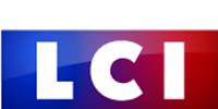 LCI, la chaîne d'info de TF1